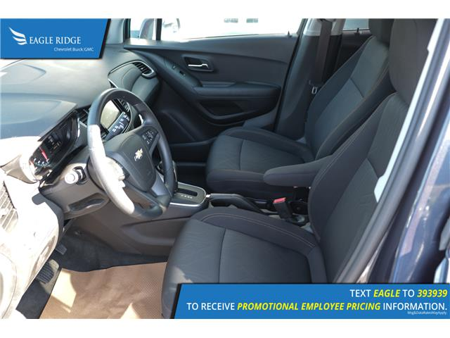 2018 Chevrolet Trax LT (Stk: 189635) in Coquitlam - Image 14 of 15