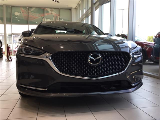 2019 Mazda MAZDA6 Signature (Stk: N4870) in Calgary - Image 2 of 5