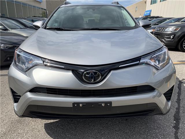 2018 Toyota RAV4 LE (Stk: ) in Concord - Image 2 of 18