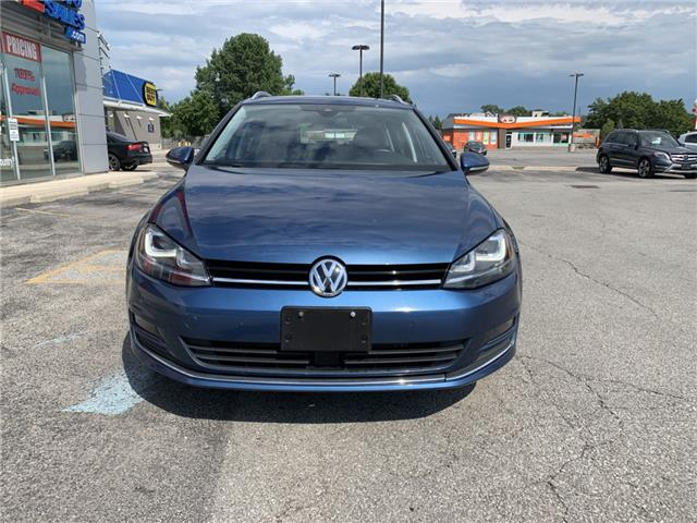 2017 Volkswagen Golf SportWagen 1.8 TSI Highline (Stk: HM506451) in Sarnia - Image 3 of 26