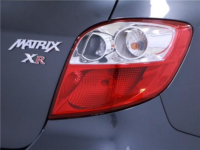 2010 Toyota Matrix XR (Stk: 195697) in Kitchener - Image 19 of 26