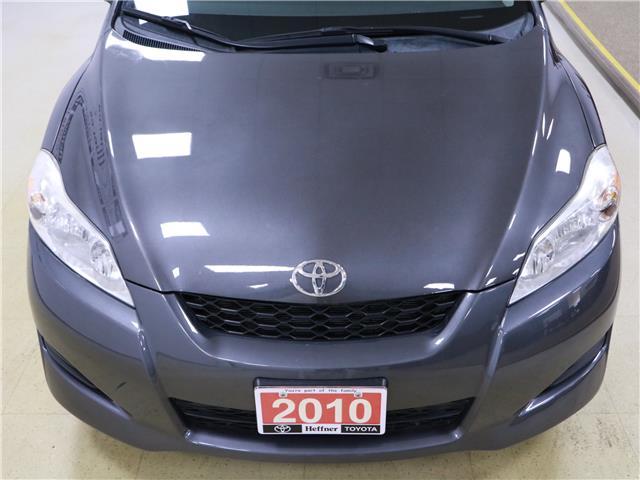 2010 Toyota Matrix XR (Stk: 195697) in Kitchener - Image 22 of 26