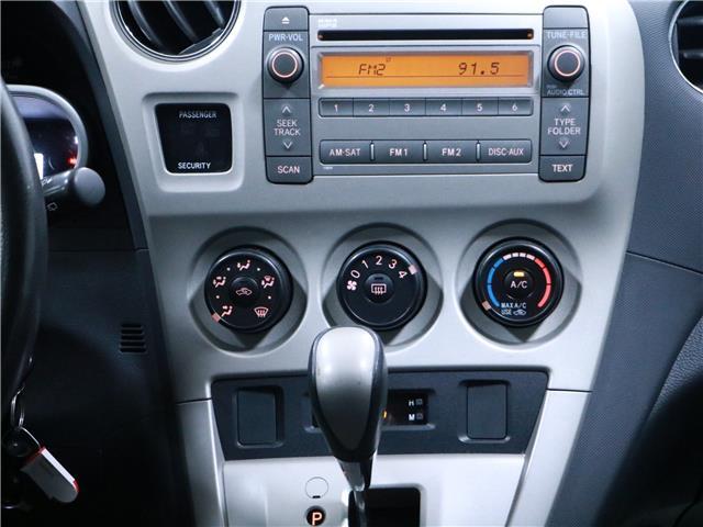2010 Toyota Matrix XR (Stk: 195697) in Kitchener - Image 7 of 26