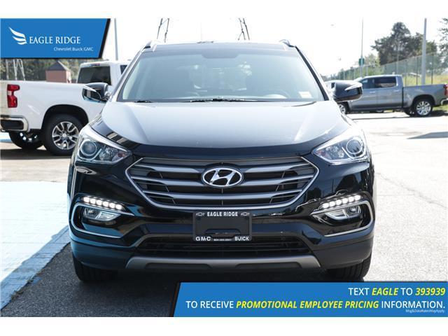 2018 Hyundai Santa Fe Sport 2.4 SE (Stk: 189154) in Coquitlam - Image 2 of 18
