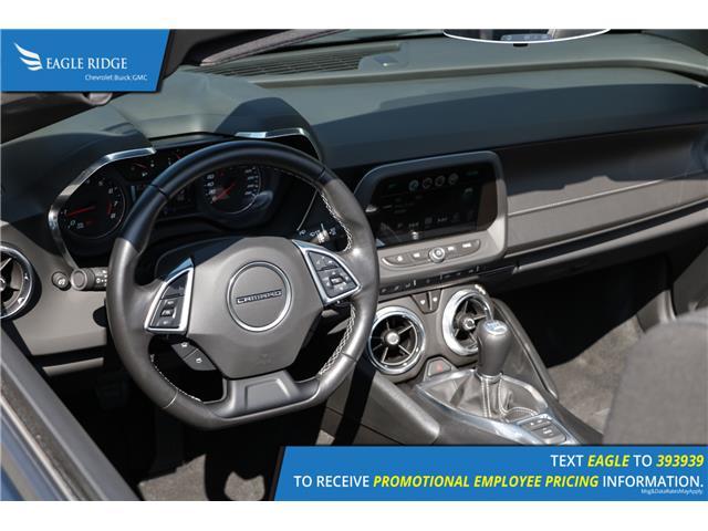 2018 Chevrolet Camaro 2LT (Stk: 183207) in Coquitlam - Image 9 of 15