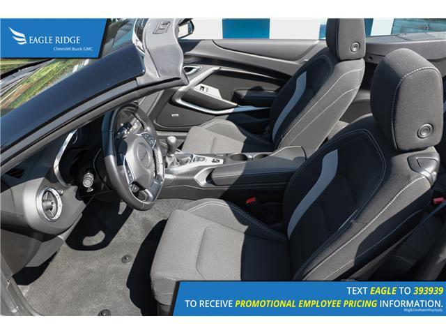 2018 Chevrolet Camaro 2LT (Stk: 183207) in Coquitlam - Image 11 of 15
