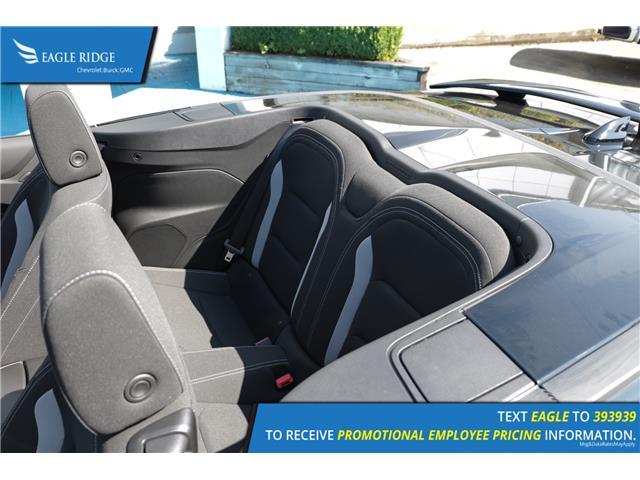 2018 Chevrolet Camaro 2LT (Stk: 183207) in Coquitlam - Image 12 of 15