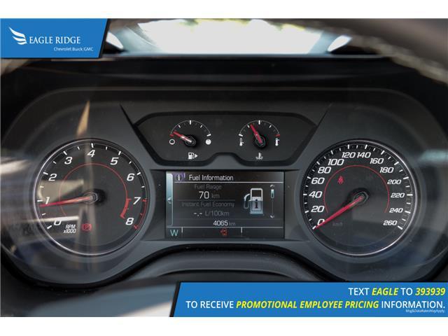 2018 Chevrolet Camaro 2LT (Stk: 183207) in Coquitlam - Image 13 of 15