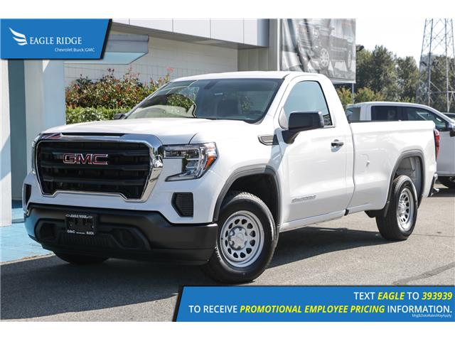 2019 GMC Sierra 1500 Base (Stk: 98298A) in Coquitlam - Image 1 of 13