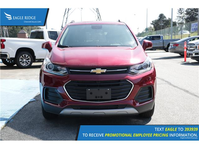 2019 Chevrolet Trax LT (Stk: 94509A) in Coquitlam - Image 2 of 17