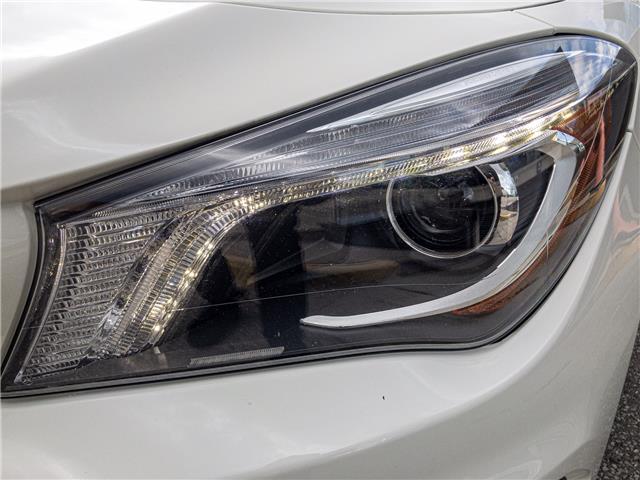 2015 Mercedes-Benz CLA-Class  (Stk: 28647A) in Markham - Image 4 of 20