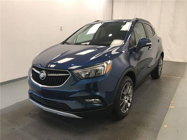 2019 Buick Encore Sport Touring (Stk: 208661) in Lethbridge - Image 2 of 25