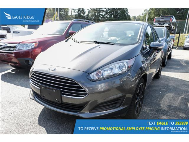 2015 Ford Fiesta SE (Stk: 159459) in Coquitlam - Image 1 of 3