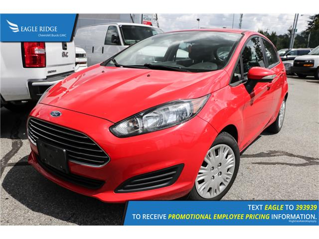 2014 Ford Fiesta SE (Stk: 146061) in Coquitlam - Image 1 of 4