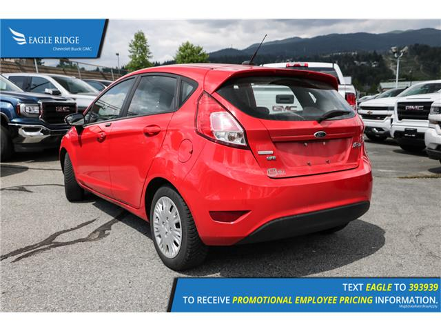 2014 Ford Fiesta SE (Stk: 146061) in Coquitlam - Image 2 of 4
