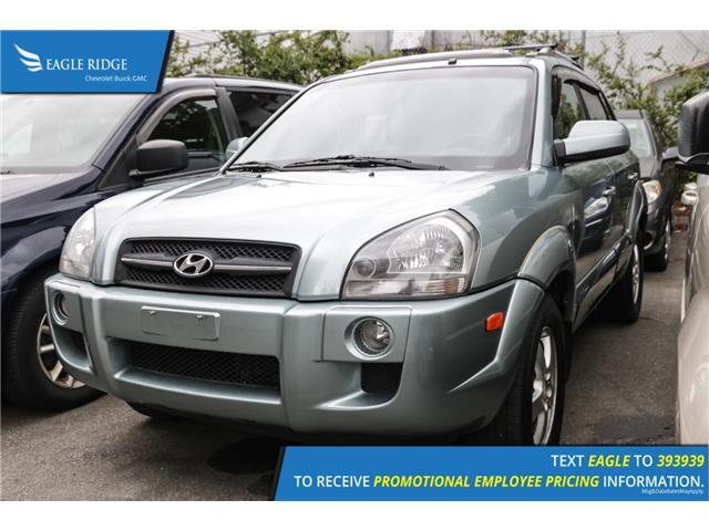 2006 Hyundai Tucson GLS (Stk: 069173) in Coquitlam - Image 1 of 4