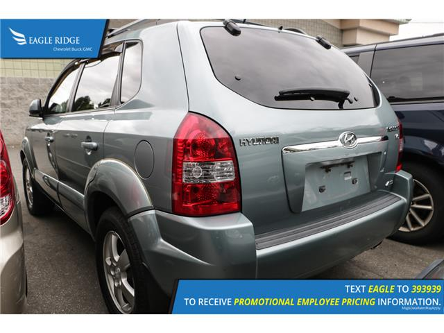 2006 Hyundai Tucson GLS (Stk: 069173) in Coquitlam - Image 2 of 4