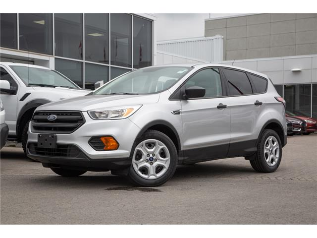 2017 Ford Escape S (Stk: 1916961) in Ottawa - Image 1 of 29