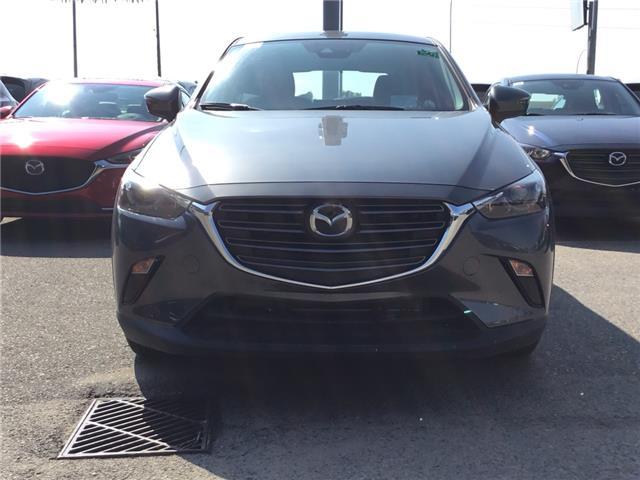 2019 Mazda CX-3 GS (Stk: N4518) in Calgary - Image 2 of 5