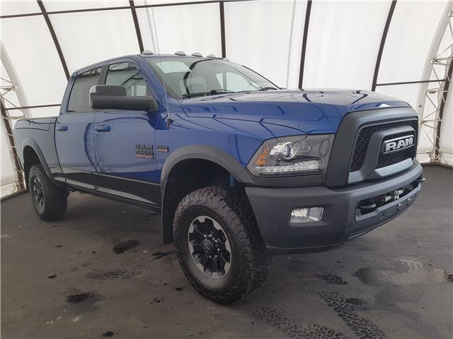 2017 RAM 2500 Power Wagon (Stk: 1916531) in Thunder Bay - Image 1 of 25