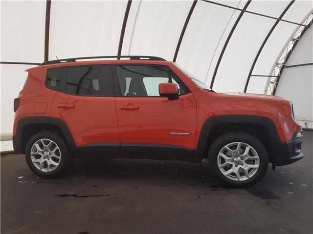 2016 Jeep Renegade North (Stk: 1915831) in Thunder Bay - Image 2 of 23