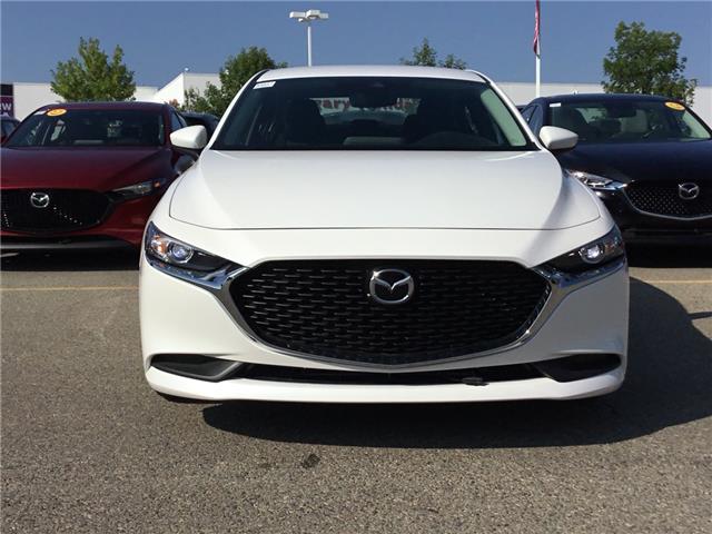 2019 Mazda Mazda3 GS (Stk: N4812) in Calgary - Image 2 of 5