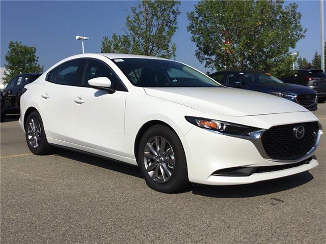 2019 Mazda Mazda3 GS (Stk: N4812) in Calgary - Image 3 of 5