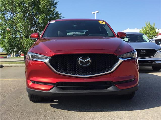 2019 Mazda CX-5 Signature (Stk: N4873) in Calgary - Image 2 of 5