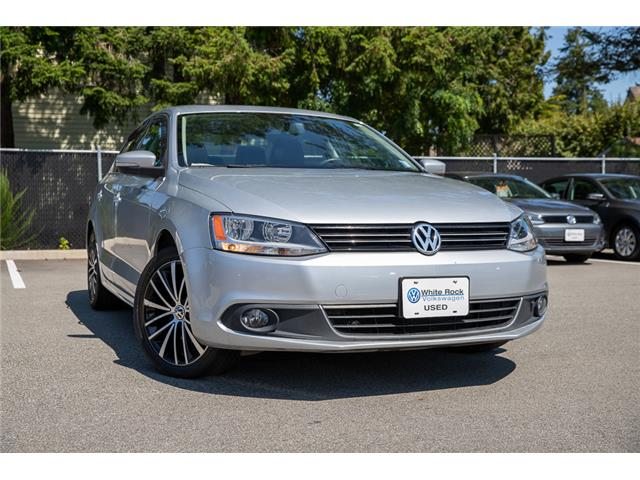 2014 Volkswagen Jetta 2.0 TDI Highline (Stk: VW0924) in Vancouver - Image 1 of 23