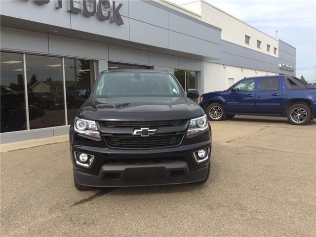 2019 Chevrolet Colorado Z71 (Stk: 19T220) in Westlock - Image 8 of 14