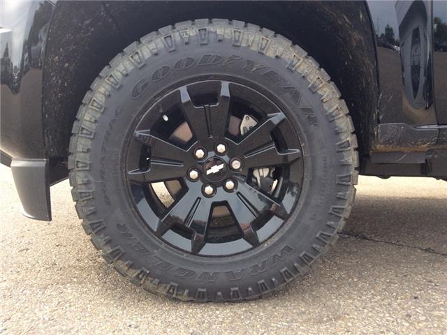 2019 Chevrolet Colorado Z71 (Stk: 19T220) in Westlock - Image 9 of 14