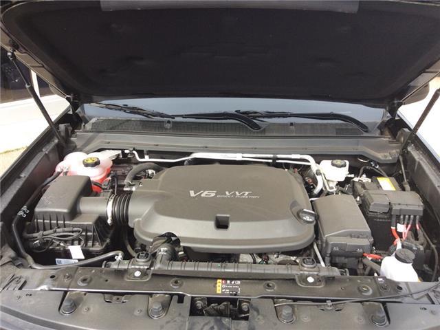 2019 Chevrolet Colorado Z71 (Stk: 19T220) in Westlock - Image 14 of 14