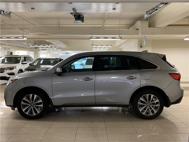 2016 Acura MDX Navigation Package (Stk: AP3341) in Toronto - Image 2 of 30