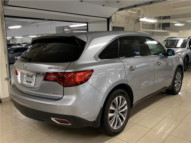 2016 Acura MDX Navigation Package (Stk: AP3341) in Toronto - Image 5 of 30