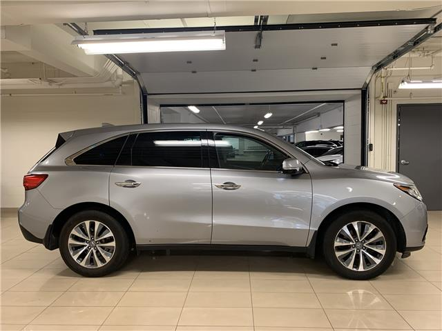 2016 Acura MDX Navigation Package (Stk: AP3341) in Toronto - Image 6 of 30