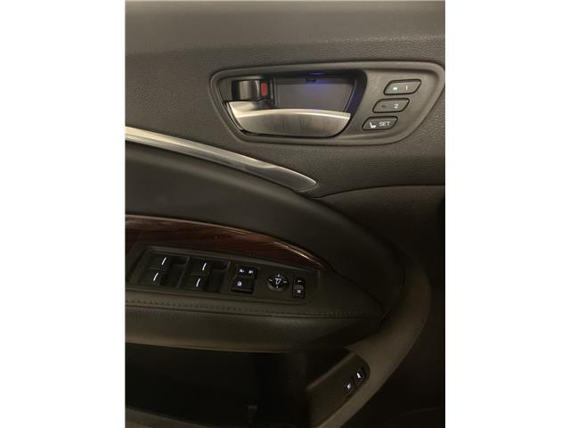 2016 Acura MDX Navigation Package (Stk: AP3341) in Toronto - Image 10 of 30
