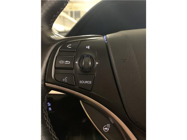 2016 Acura MDX Navigation Package (Stk: AP3341) in Toronto - Image 12 of 30