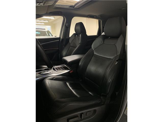 2016 Acura MDX Navigation Package (Stk: AP3341) in Toronto - Image 21 of 30