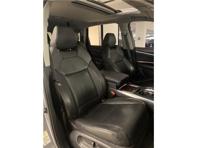 2016 Acura MDX Navigation Package (Stk: AP3341) in Toronto - Image 22 of 30