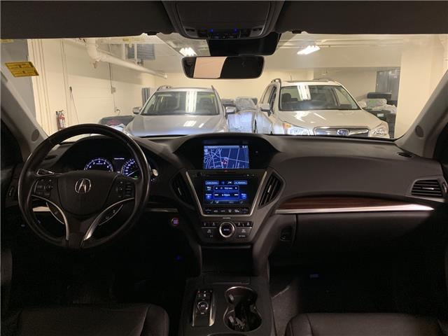 2016 Acura MDX Navigation Package (Stk: AP3341) in Toronto - Image 25 of 30