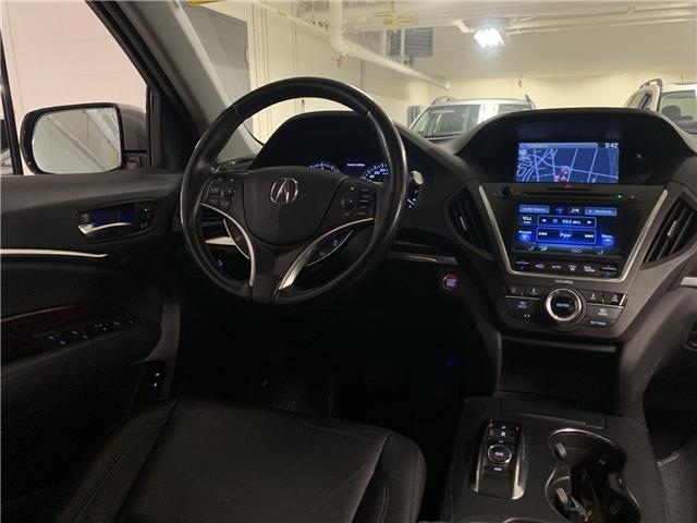 2016 Acura MDX Navigation Package (Stk: AP3341) in Toronto - Image 27 of 30
