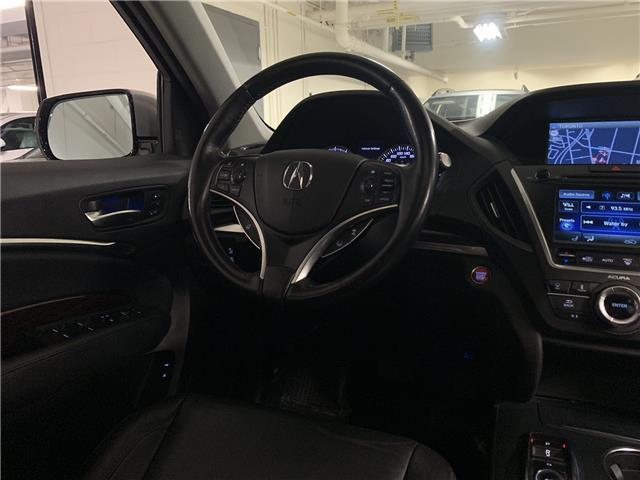 2016 Acura MDX Navigation Package (Stk: AP3341) in Toronto - Image 28 of 30