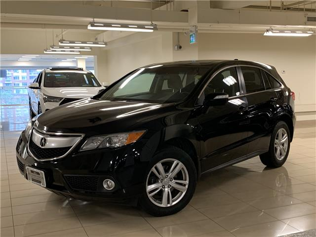 2015 Acura RDX Base (Stk: D12421A) in Toronto - Image 1 of 28