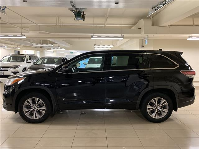 2016 Toyota Highlander LE (Stk: M12391A) in Toronto - Image 2 of 27