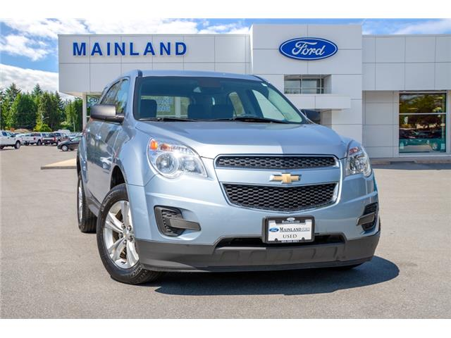2014 Chevrolet Equinox LS (Stk: 9EX4499A) in Vancouver - Image 1 of 27