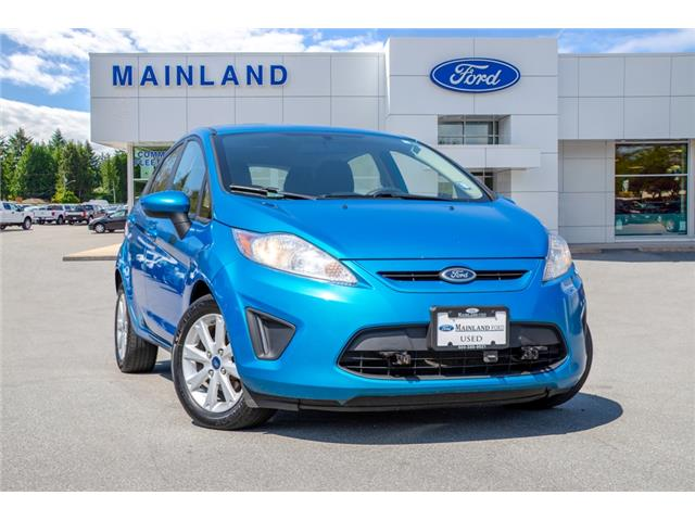 2013 Ford Fiesta SE (Stk: 9FU0783A) in Vancouver - Image 1 of 25