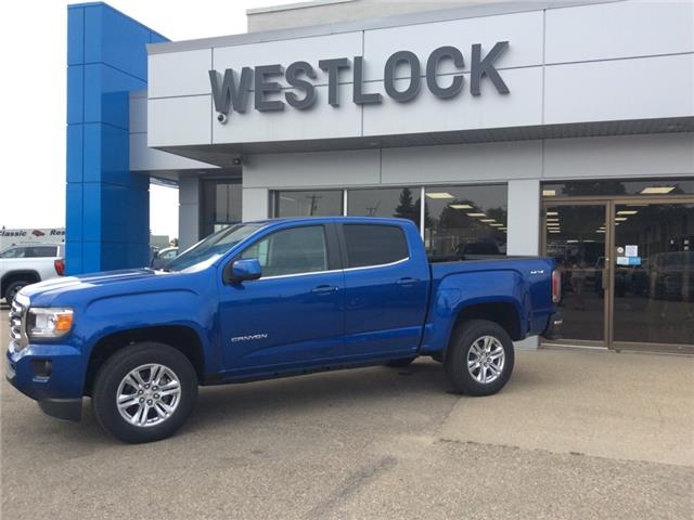 2019 GMC Canyon SLE (Stk: 19T226) in Westlock - Image 2 of 14