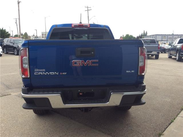 2019 GMC Canyon SLE (Stk: 19T226) in Westlock - Image 4 of 14