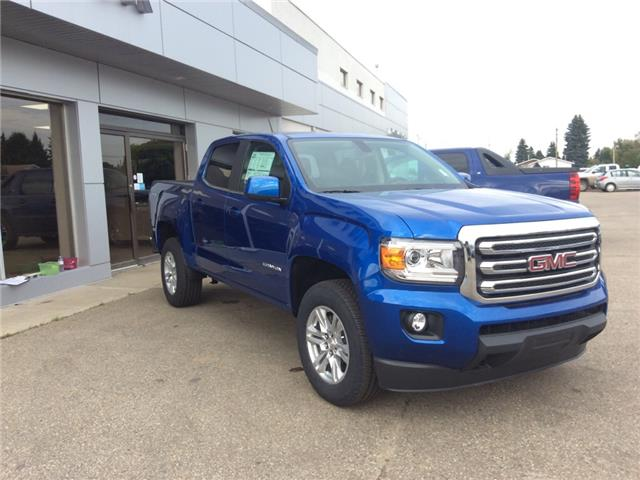 2019 GMC Canyon SLE (Stk: 19T226) in Westlock - Image 7 of 14