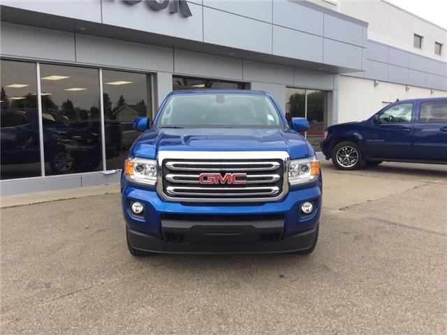 2019 GMC Canyon SLE (Stk: 19T226) in Westlock - Image 8 of 14